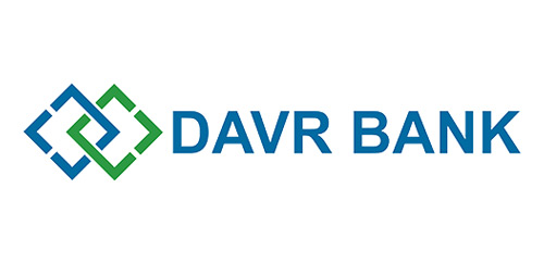 "Private closed Joint-Stock Commercial Bank ""Davr-Bank"""